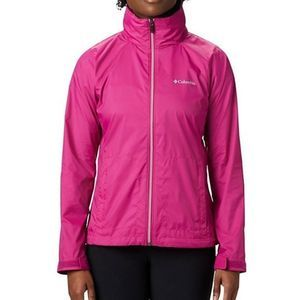 COLUMBIA Switchback Hooded Packable Jacket